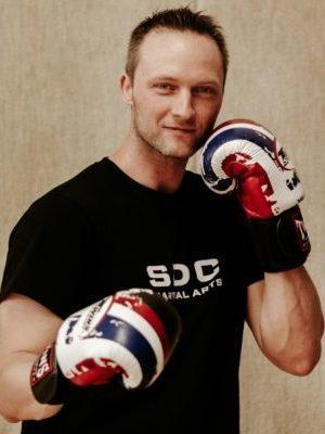 Markus F. | SDC Co-Trainer